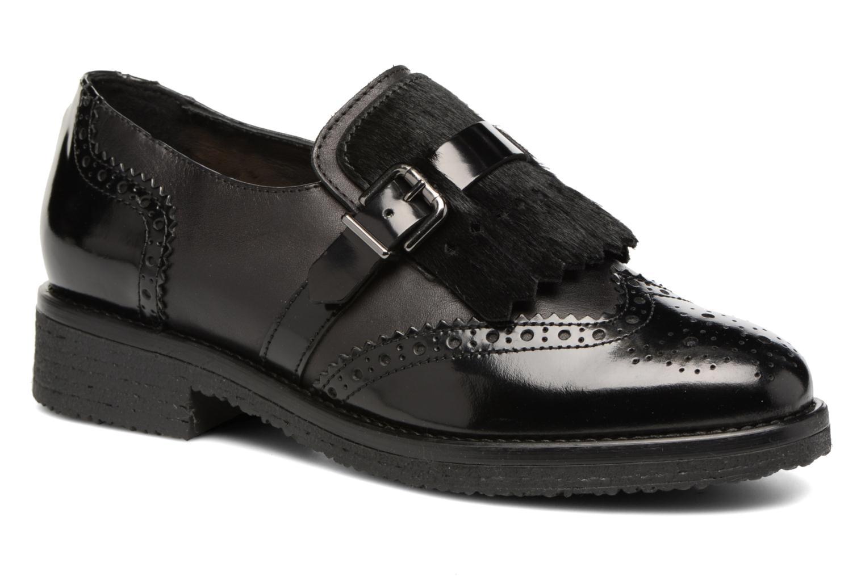 Grandes descuentos últimos zapatos Clarks Edena Ella (Negro) - Mocasines Descuento