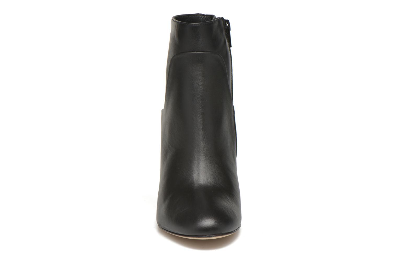 Bottines et boots COSMOPARIS Aloma Noir vue portées chaussures