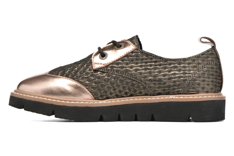 Fox Derby Palace/reflex Bronze/copper