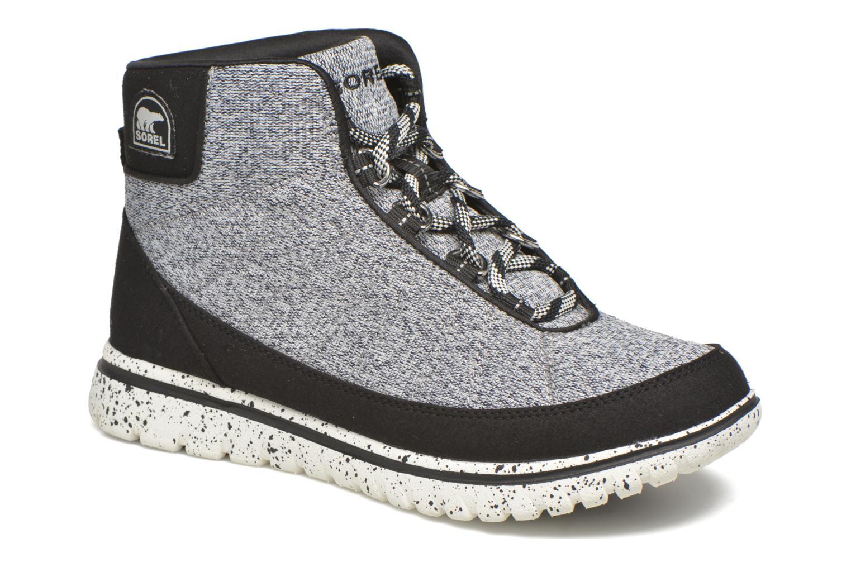 Tivoli Aller Haut - Chaussures De Sport Pour Les Hommes / Gris Sorel frq4H