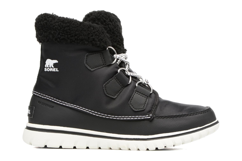 Bottines et boots Sorel Cozy Carnival Noir vue derrière