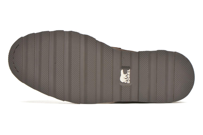 Bottines et boots Sorel Madson Original Marron vue haut