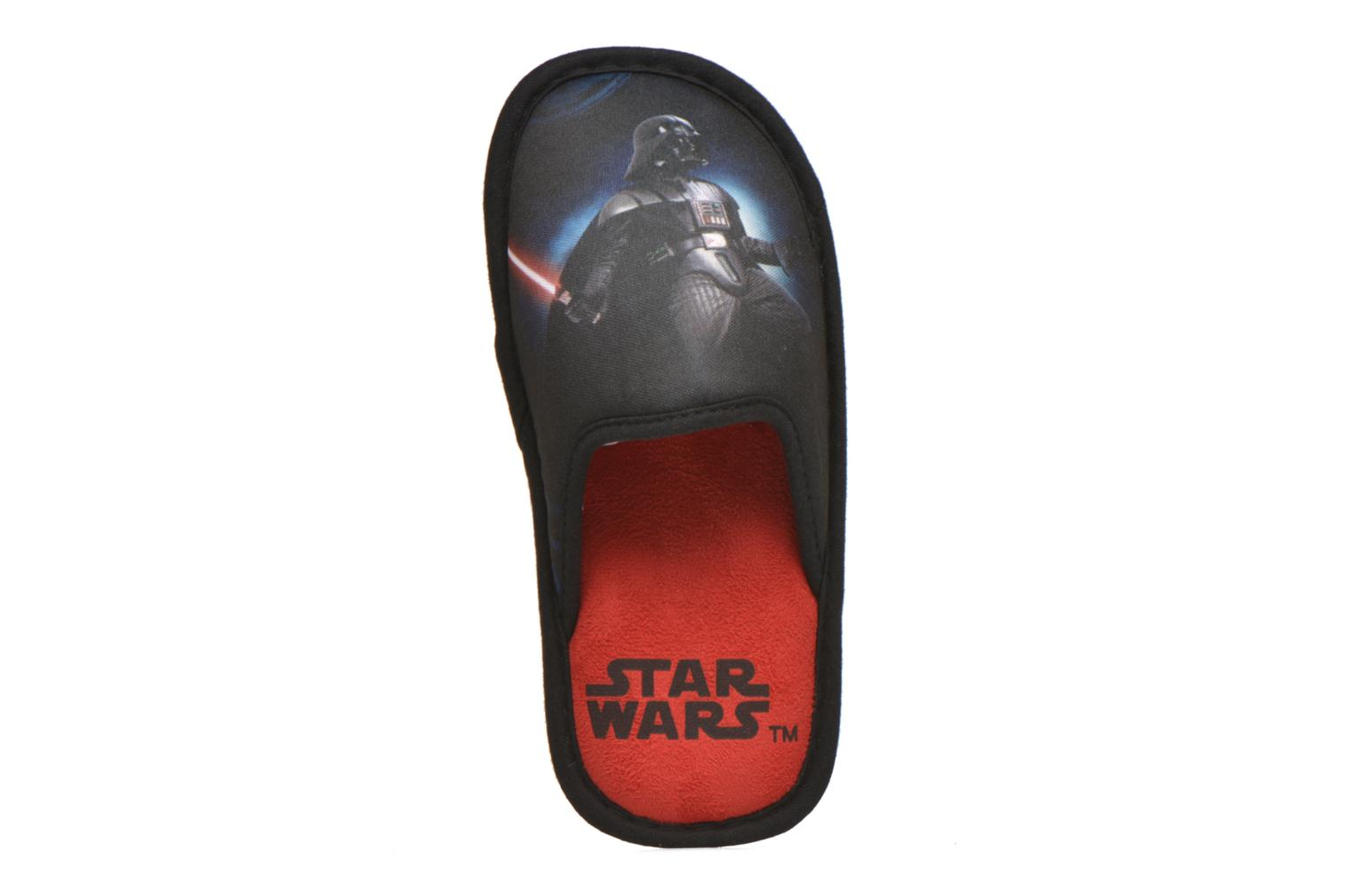 Salignon Star Wars Noir/rouge