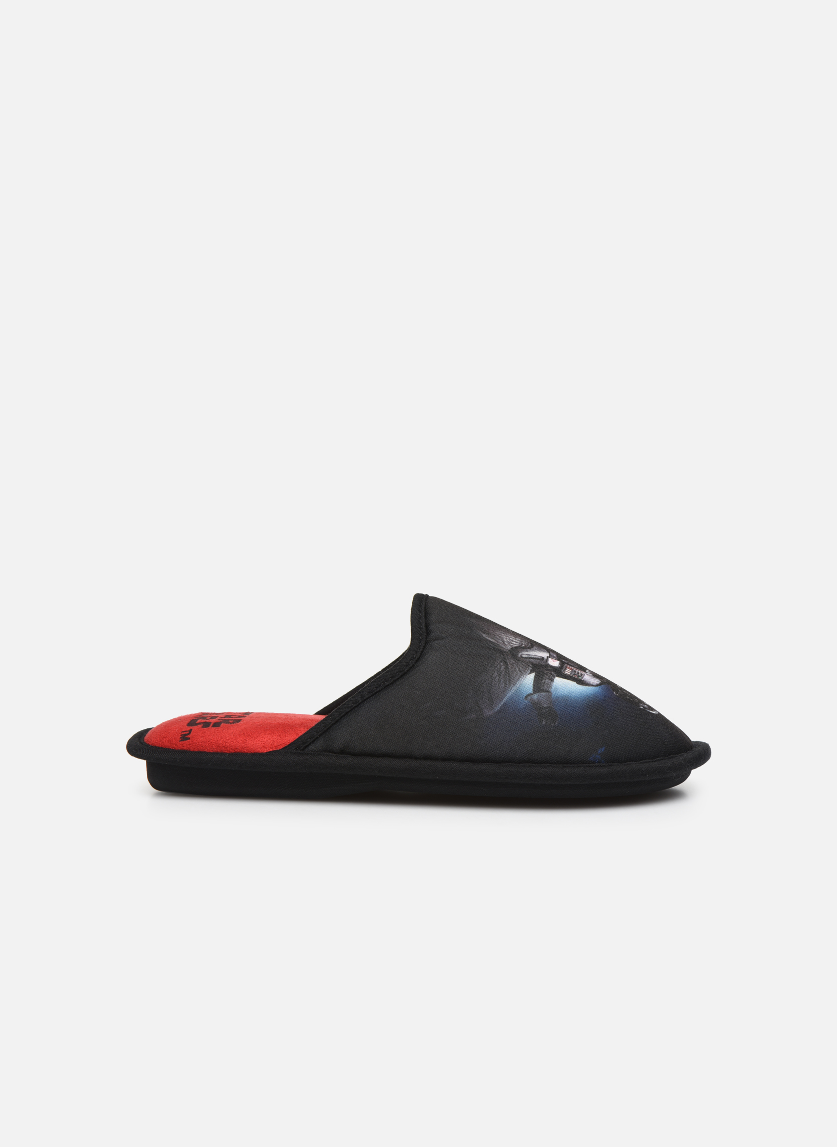 Salignon Star Wars Noir/rouge