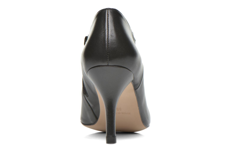 Bottines et boots Georgia Rose Amalboot Noir vue droite