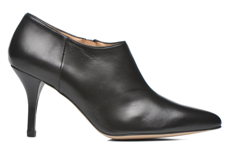 Bottines et boots Georgia Rose Amalboot Noir vue derrière