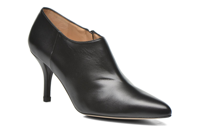 Bottines et boots Georgia Rose Amalboot Noir vue détail/paire