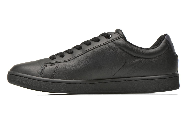 Sneakers Lacoste Carnaby Evo S216 2 Sort se forfra