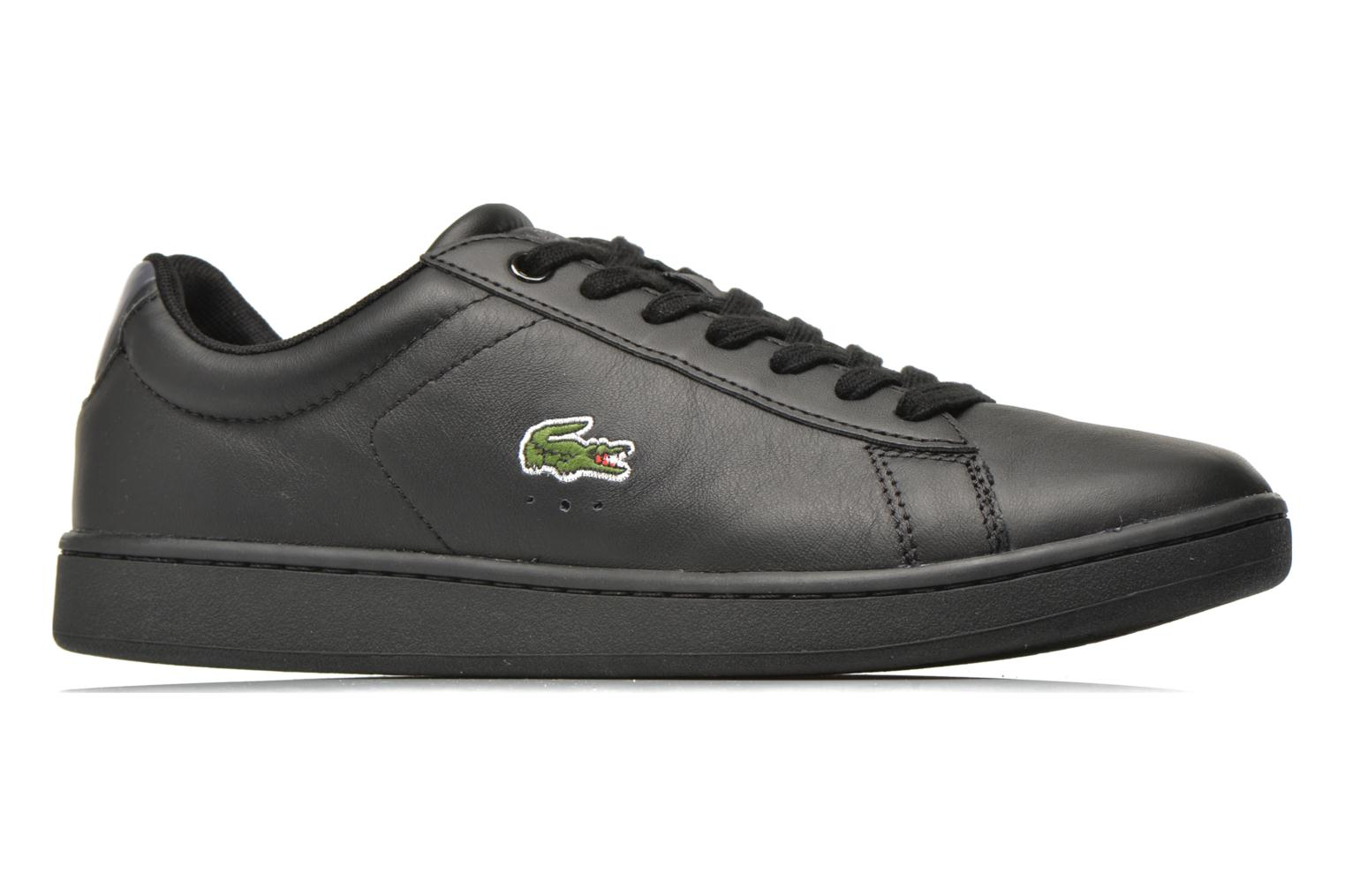 Sneakers Lacoste Carnaby Evo S216 2 Sort se bagfra
