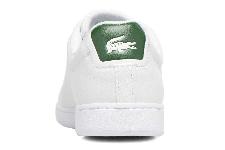 Carnaby Evo S216 2 White/green
