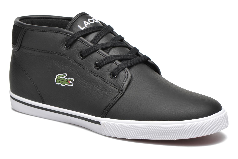 Ampthill Lcr3 Black/black