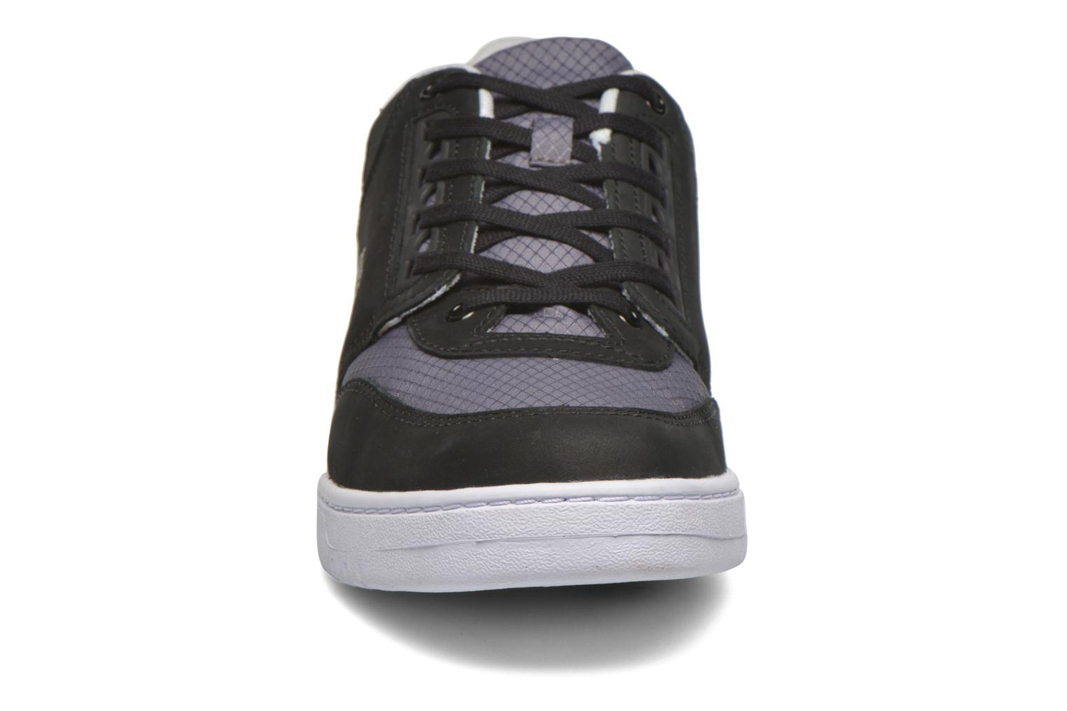 Indiana 316 1 C Black/dark grey