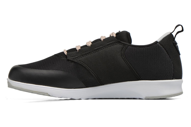Sneaker Lacoste L.Ight R 316 1 W schwarz ansicht von vorne