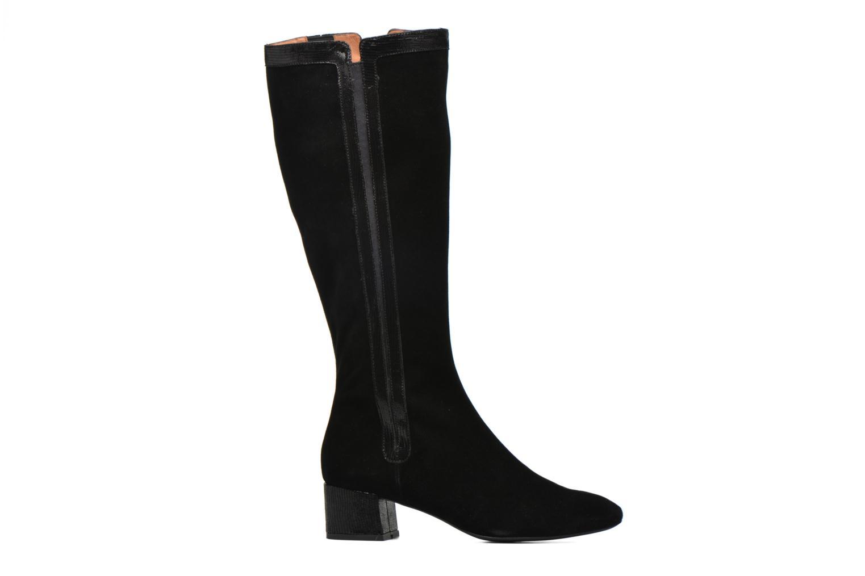 Stiefel Made by SARENZA Glamatomic #2 schwarz detaillierte ansicht/modell