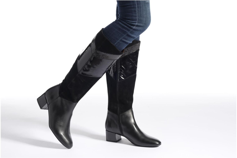 Laarzen Made by SARENZA See Ya Topanga #13 Bruin onder