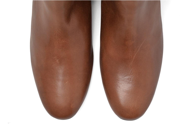 Boots & wellies Made by SARENZA See Ya Topanga #13 Brown model view