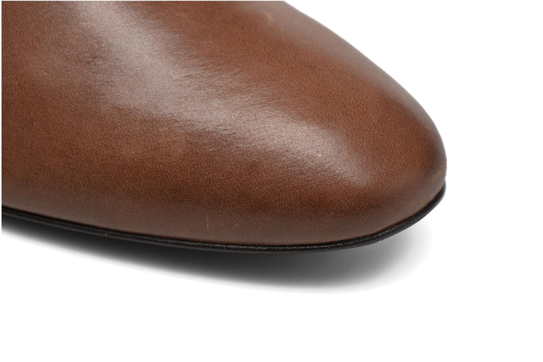 Laarzen Made by SARENZA See Ya Topanga #13 Bruin links
