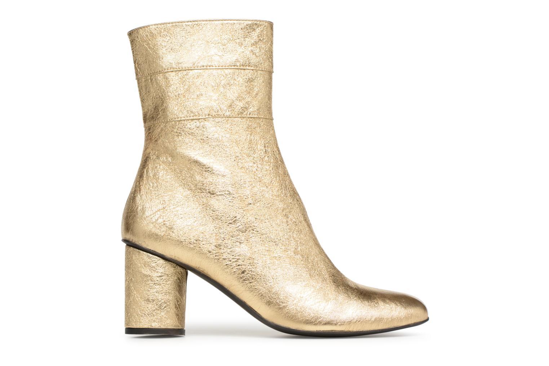 Últimos recortes de precios Made by SARENZA 80's Disco Girl Bottines à Talons #1 (Oro y bronce) - Botines  chez Sarenza