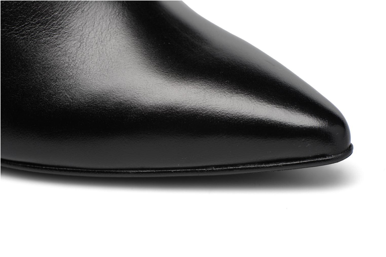Bottines et boots Made by SARENZA Glamatomic #3 Noir vue gauche