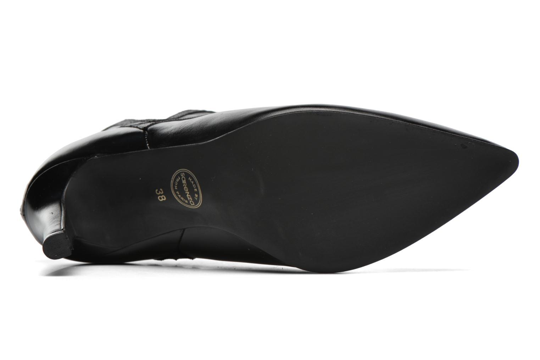Boots en enkellaarsjes Made by SARENZA Glamatomic #3 Zwart boven
