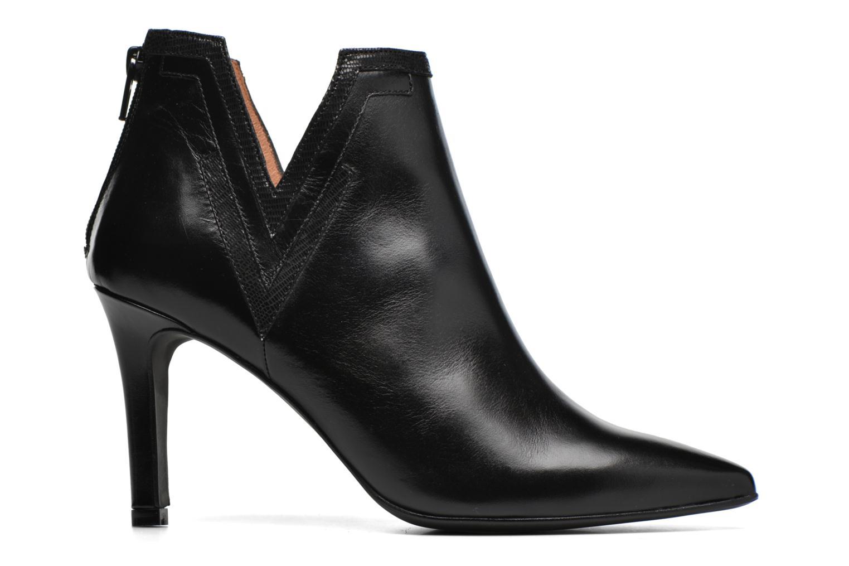 Bottines et boots Made by SARENZA Glamatomic #3 Noir vue détail/paire