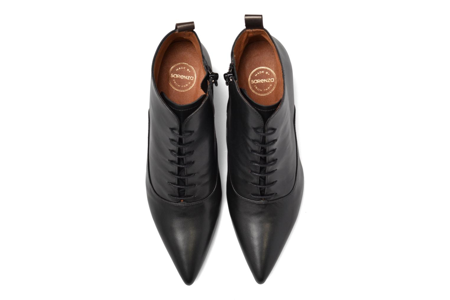 Bottines et boots Made by SARENZA See Ya Topanga #6 Noir vue portées chaussures