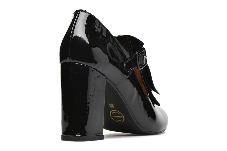 Pumps Made by SARENZA Notting Heels #7 schwarz ansicht von vorne