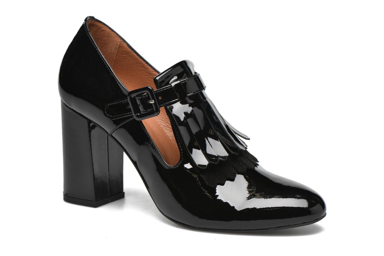 Pumps Made by SARENZA Notting Heels #7 schwarz ansicht von rechts