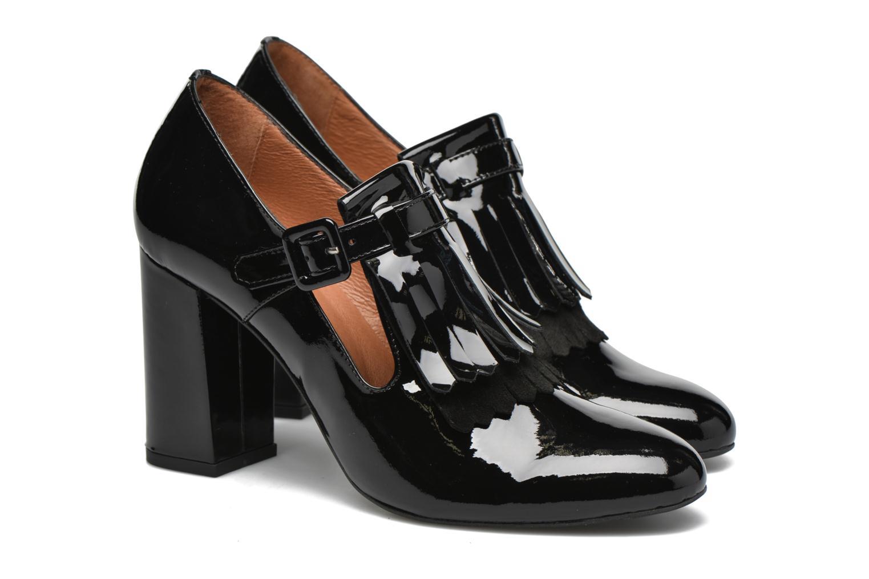 Pumps Made by SARENZA Notting Heels #7 schwarz ansicht von hinten