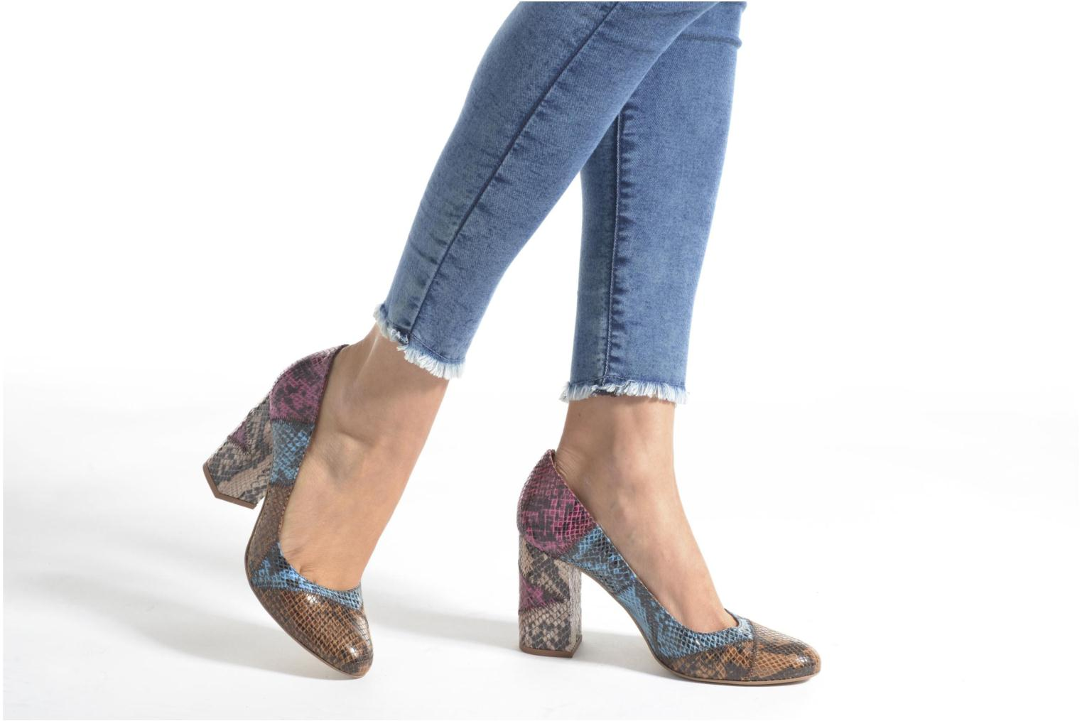 Pumps Made by SARENZA My Talon Is Rich #3 Multicolor onder