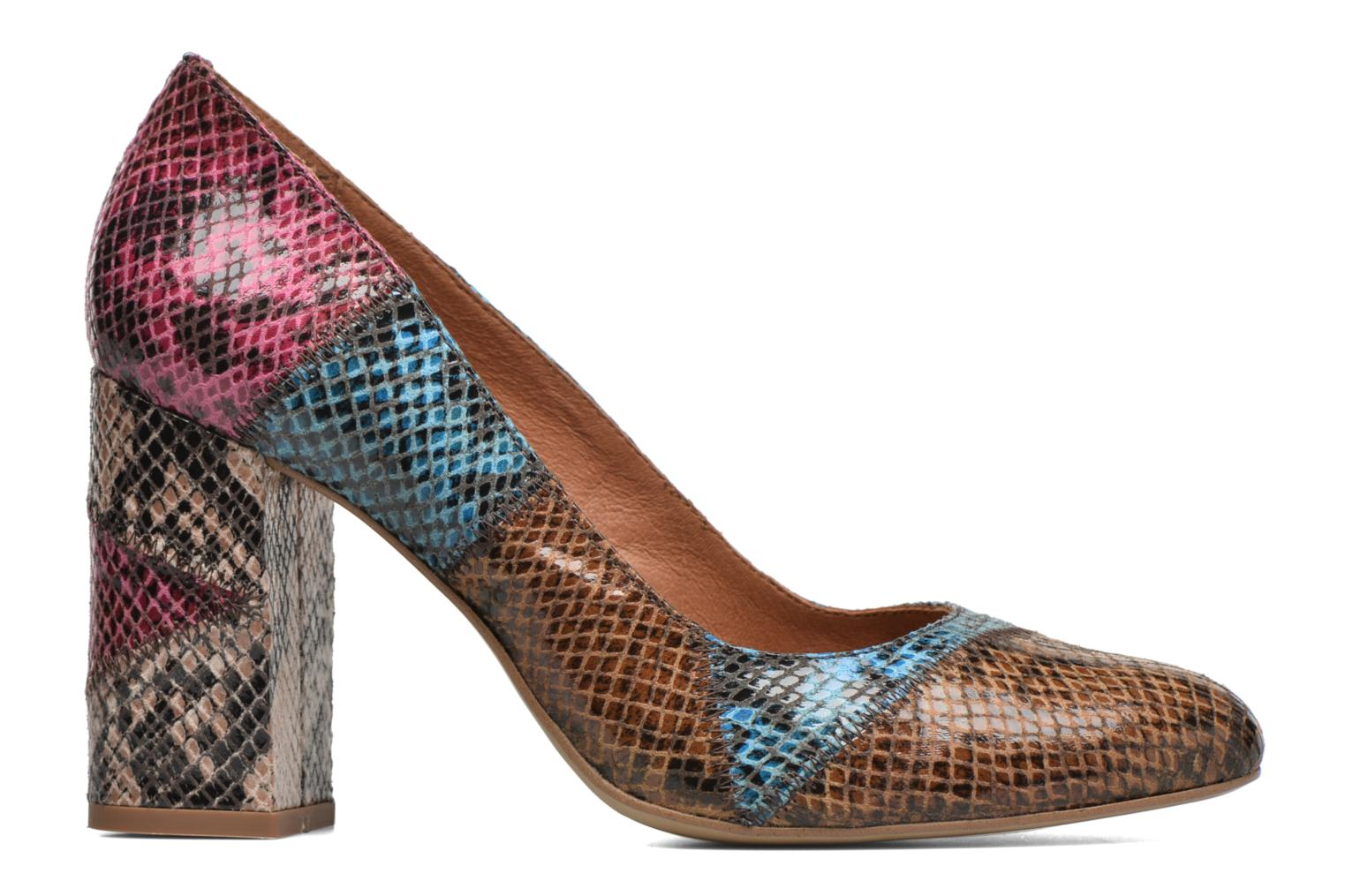 Pumps Made by SARENZA My Talon Is Rich #3 Multicolor detail