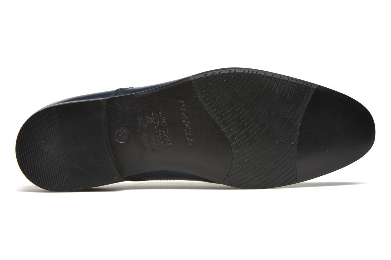 Scarpe con lacci Marvin&Co Newry Azzurro immagine dall'alto