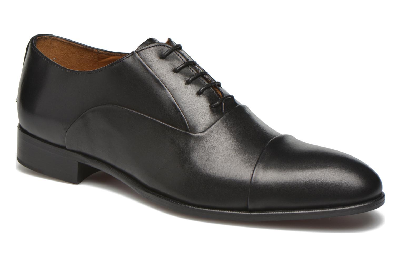 Gran descuento Marvin&Co Norwood (Negro) - Zapatos con cordones en Más cómodo