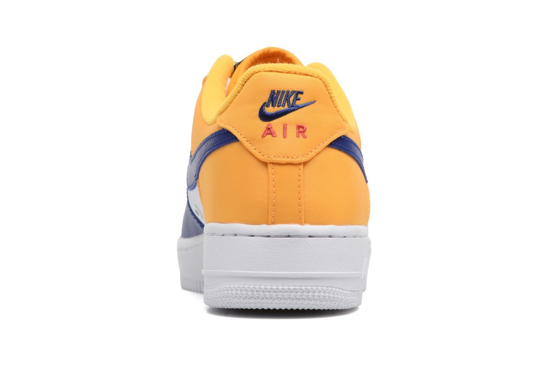 Baskets Nike Air Force 1 '07 Lv8 Multicolore vue droite