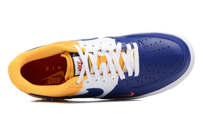 Baskets Nike Air Force 1 '07 Lv8 Multicolore vue gauche