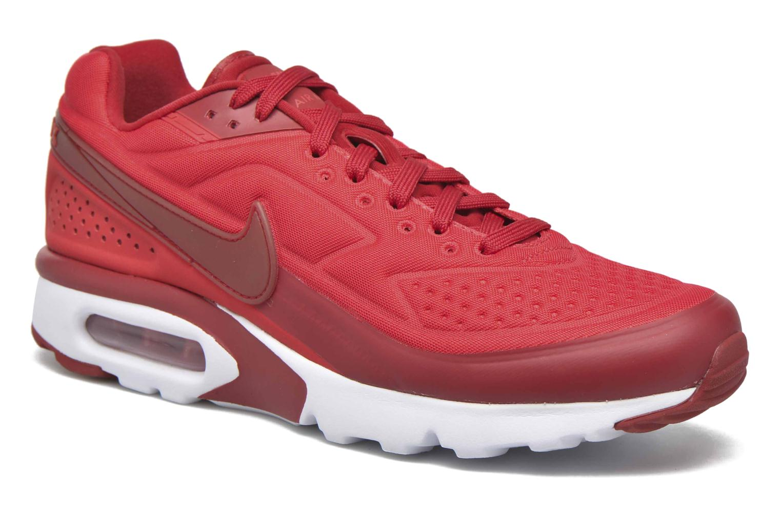 Nike Air Max Bw Ultra Se Action Red/Gym Red-White