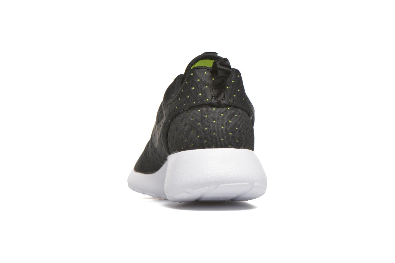 Baskets Nike Nike Roshe One Se Noir vue droite