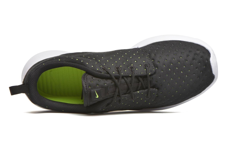 Baskets Nike Nike Roshe One Se Noir vue gauche