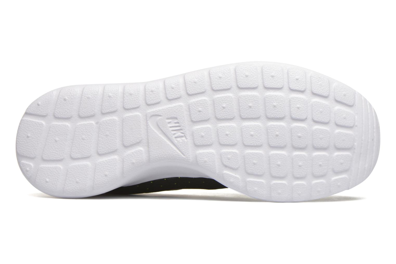 Baskets Nike Nike Roshe One Se Noir vue haut