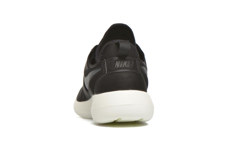 Sneakers Nike Nike Roshe Two Zwart rechts