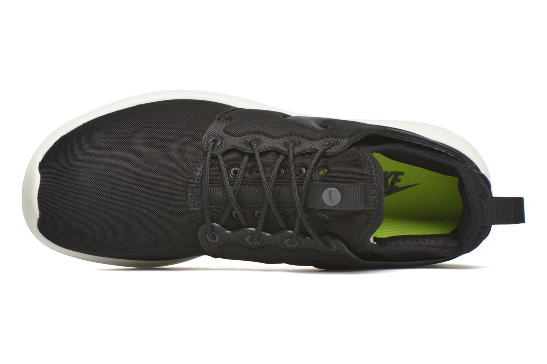 Sneakers Nike Nike Roshe Two Zwart links