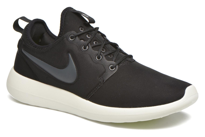 Sneakers Nike Nike Roshe Two Zwart detail