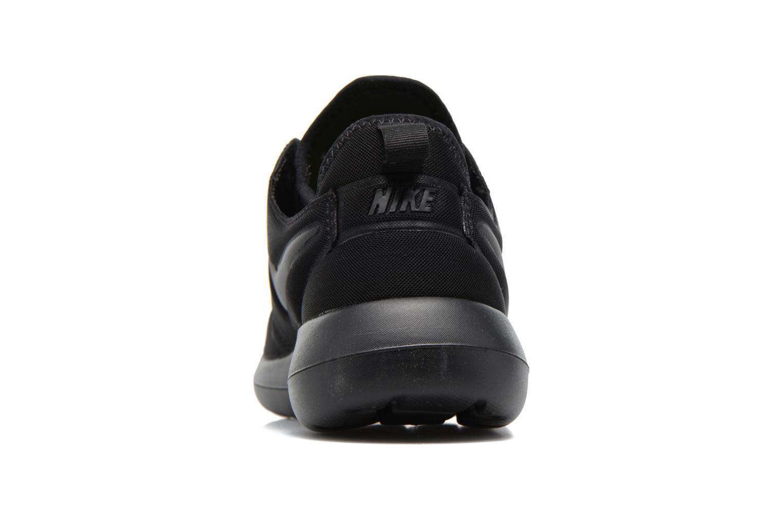Baskets Nike Nike Roshe Two Noir vue droite