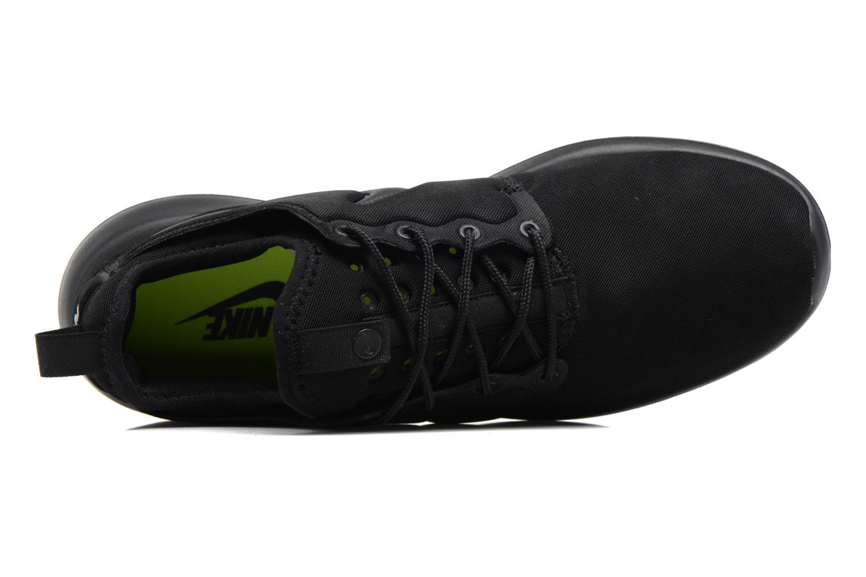 Baskets Nike Nike Roshe Two Noir vue gauche