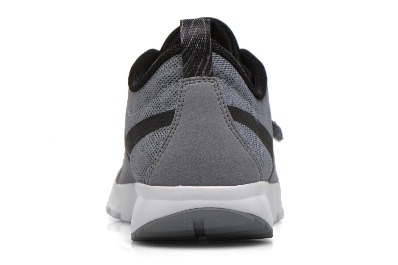 Sportschuhe Nike Trainerendor grau ansicht von rechts