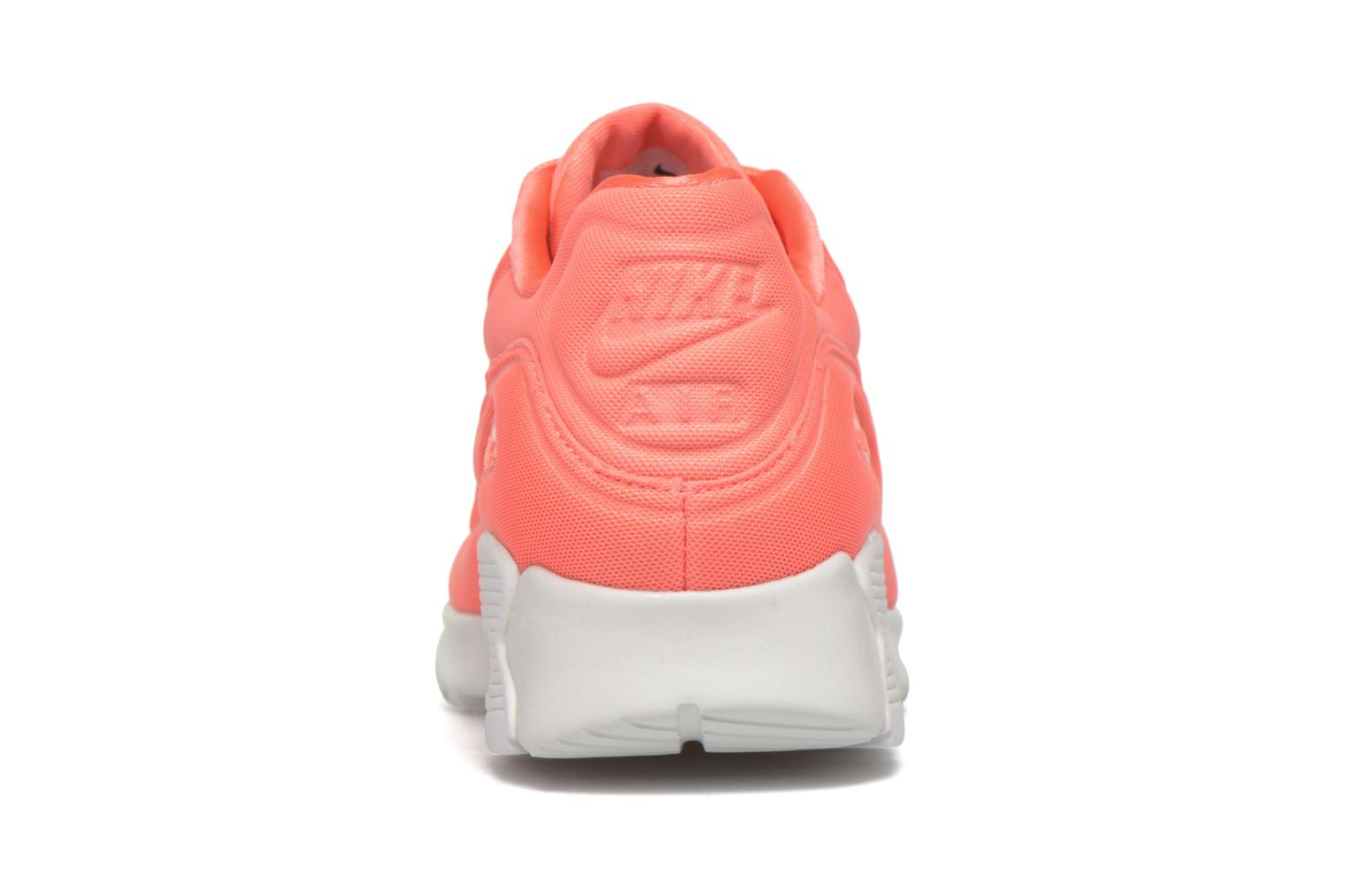 W Air Max 90 Ultra Plush Atomic Pink/Atmc Pink-Smmt Wht