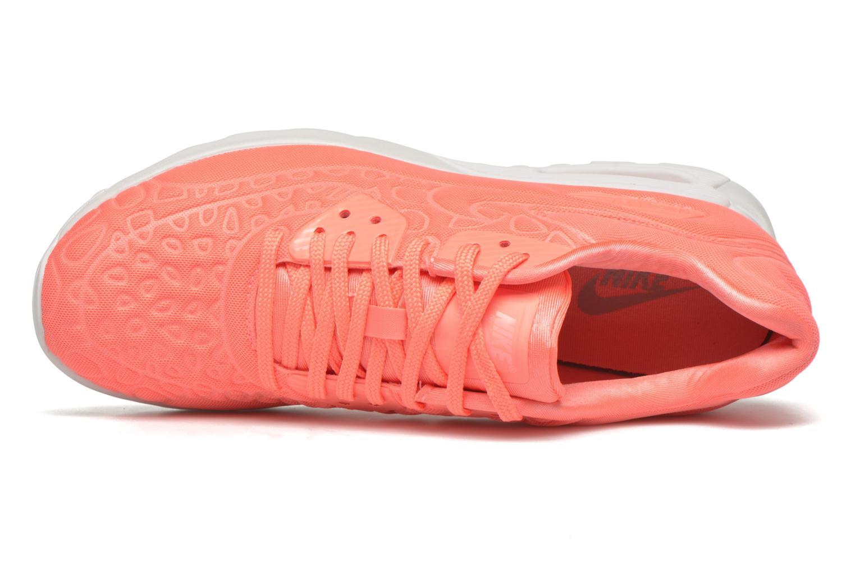 Sneakers Nike W Air Max 90 Ultra Plush Rosa immagine sinistra