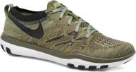 Cargo Khaki/Black-Palm Green-White