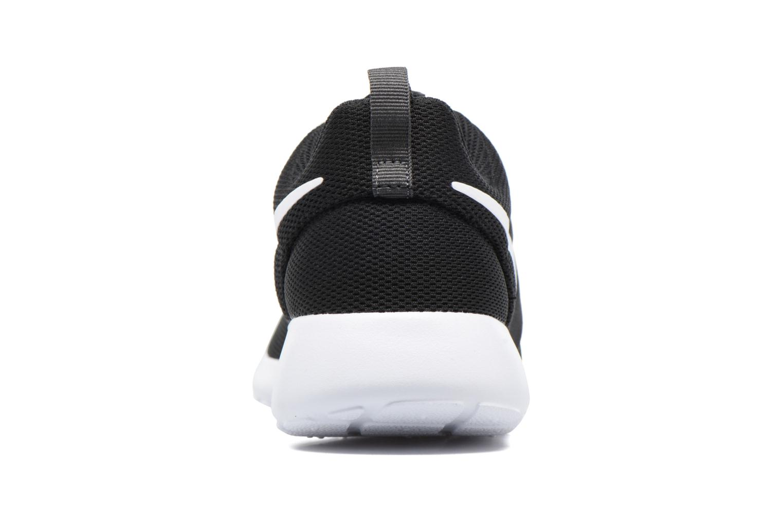 Sneakers Nike W Nike Roshe One Zwart rechts