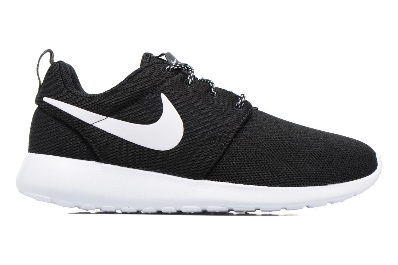Sneakers Nike W Nike Roshe One Zwart achterkant